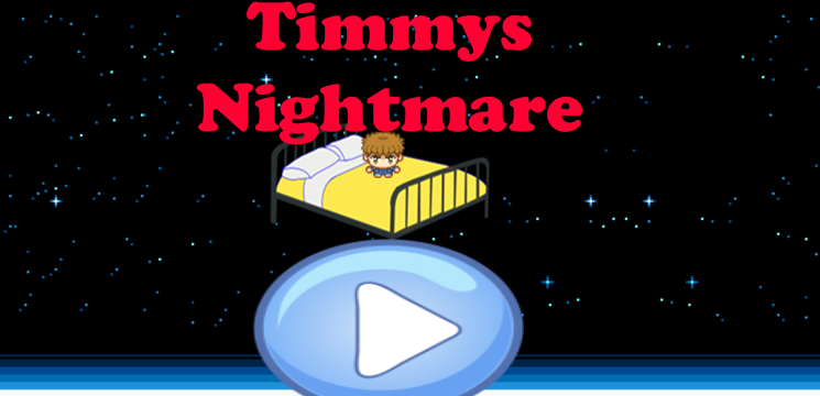 Timmy's Nightmare